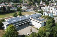 Oberstufenzentrum Schützengarten, Oberuzwil