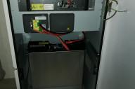 PV-Anlage und Batteriespeicher, Algetshausen