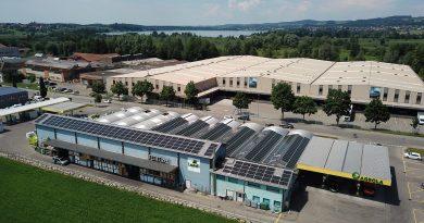 Photovoltaikanlage-Landi-Wetzikon-Wechselrichter-Solaredge