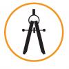 Icon Planung